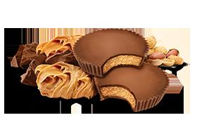Flavor: Chocolate Peanut Butter