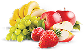 Chilled Fruit Fusion