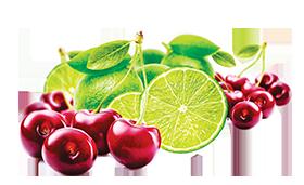 Sweet Cherry Lime