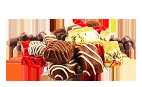 Flavor: Gourmet Chocolate
