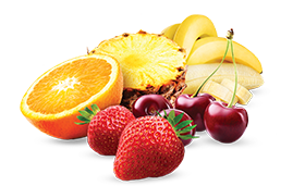 Fruit Fusion Rush