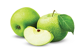 Jolly Green Apple