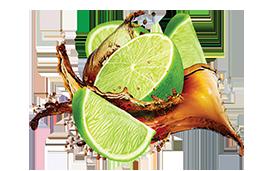 Flavor: Cola Lime Twist