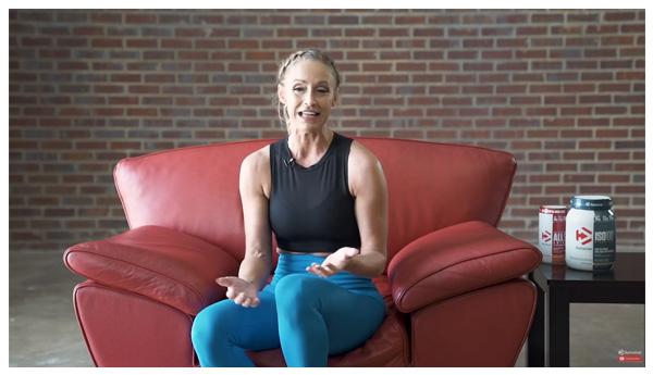 Women Strong Interviews Charlotte