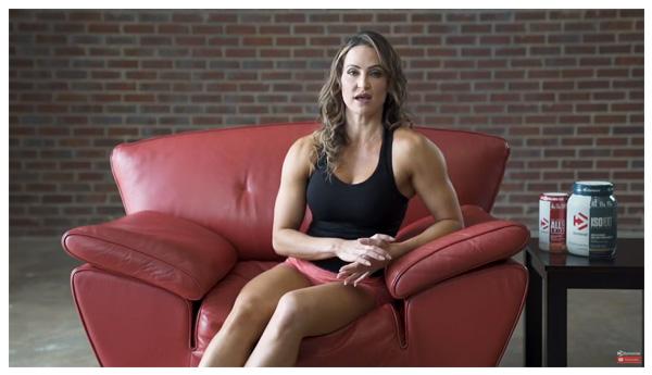 Women Strong Interviews Erin