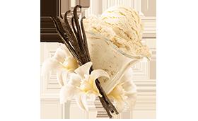 Flavor: Vanilla Shake