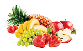 Flavor: Fruit Punch