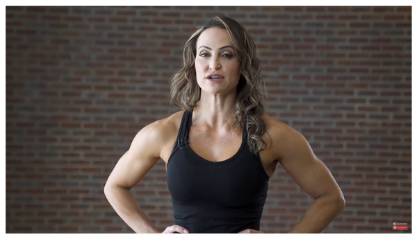 Women Strong 2019 with Erin Stern