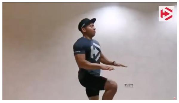 Quick Full Body Workout | Rai Villapando