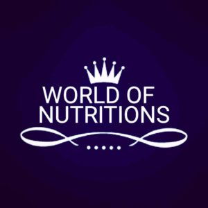 World of Nutritions