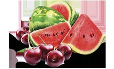Cherry Watermelon