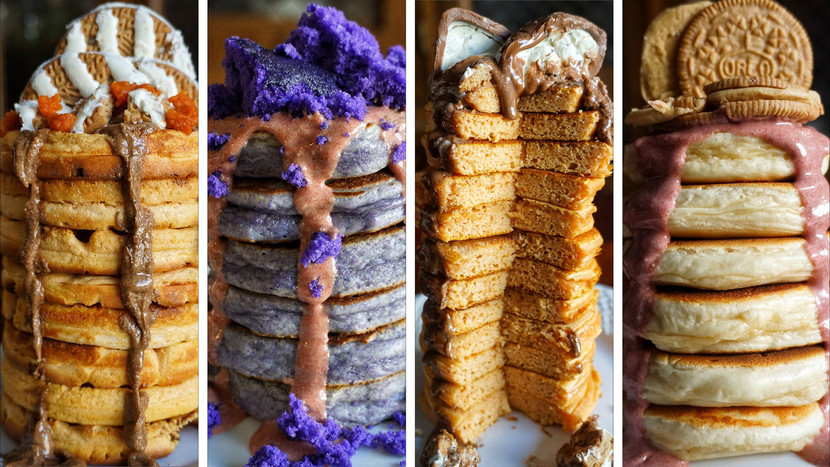 6 Insanely Delicious Protein Breakfast Recipes