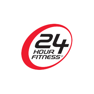 24 Hours Fitness