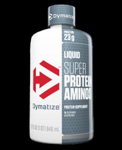 Liquid Super Protein Aminos