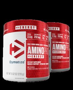 AMINO PRO & Amino Pro with Energy