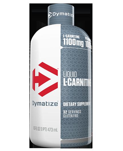 Liquid L-Carnitine