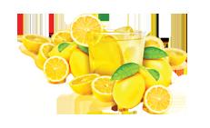 Lemon Lime with Caffeine