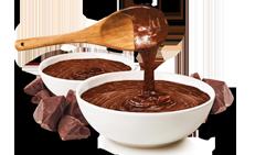 Chocolate Cake Batter