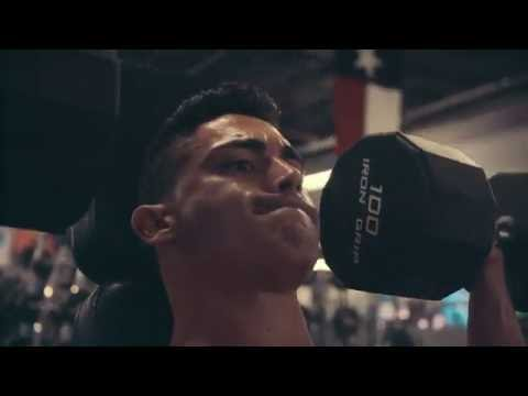Dymatize Elite Protein Bar Fuels IFBB Pro Jojo Gonzalez