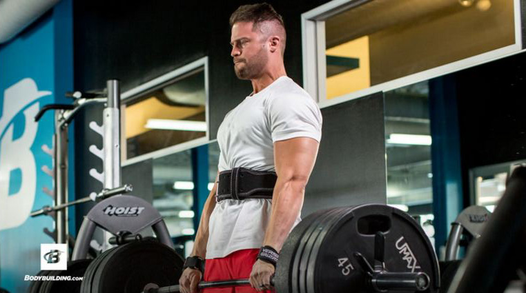 Mike Hildebrandts Pull-Day Challenge