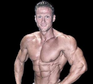 Dmitry Apalkov (DIMA)